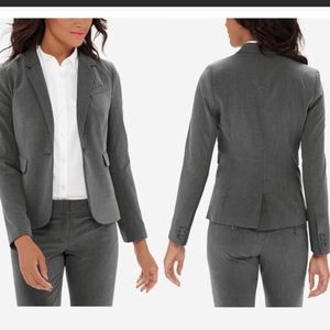 NWT The Limited Collection grey blazer